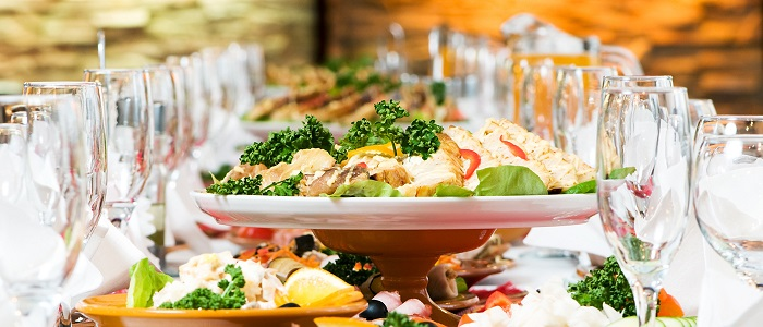 Wedding caterers Baltimore
